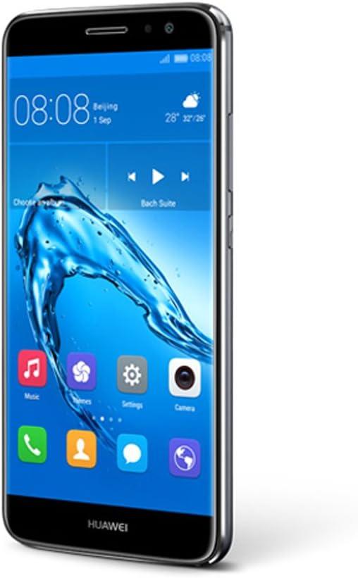 Huawei MLA de L11 Titanium Grey Smartphone Nova Plus Dual Sim LTE ...