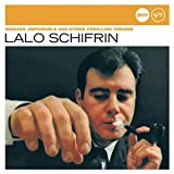 Mission Impossible And Other Thrilling Themes (Jazz Club) by Lalo Schifrin (2008-05-13)