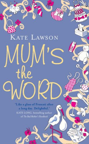 Download Mum's the Word ebook