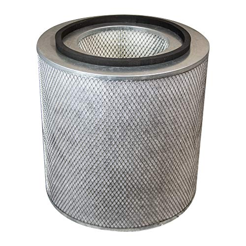 Austin Healthmate Air Filter Replacement - Replacement for Austin Air Healthmate (HM400) Filter with Pre-Filter