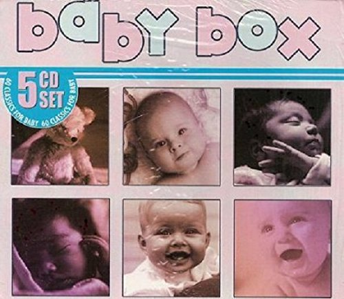 Baby Box by Direct Source Label
