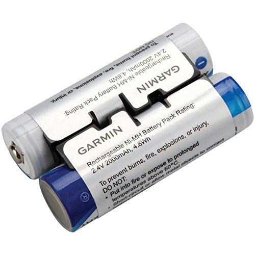 Garmin 010-11874-00 GPS receiver battery 1 x NiMH - for Oregon 600, 600t, 650, 650t by Garmin