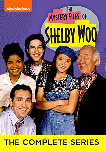 - The Mystery Files of Shelby Woo: The Complete Series