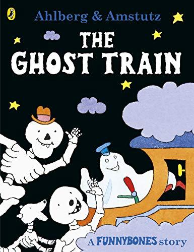 Funnybones Ghost Train