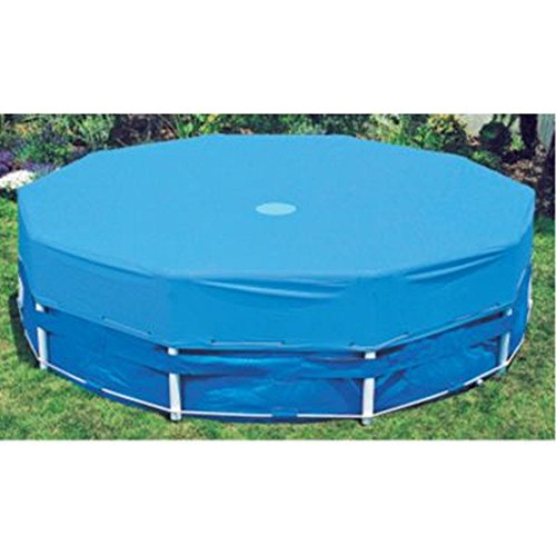 Intex 15 ft. Metal Frame Above Ground Pool CoverfromIntex