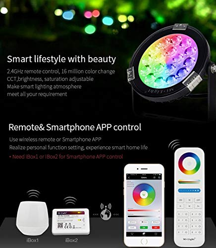 Led Bulbs & Tubes Lights & Lighting Objective Milight 9w Rgb+cct Wifi Led Bulb 2.4g Wireless Led Lamp Dimmable 2 In 1 Smartphone App Control Amazon Alexa Voice Control