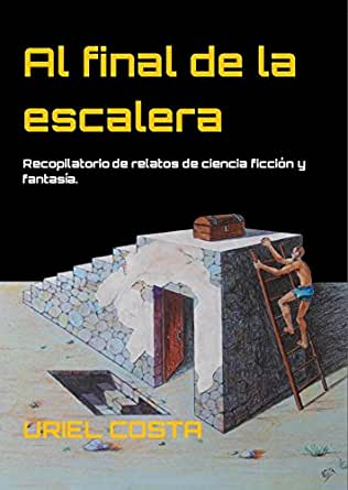 Al final de la escalera eBook: Bonet, Uriel Costa: Amazon.es: Tienda Kindle