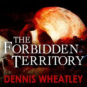 The Forbidden Territory Audiobook