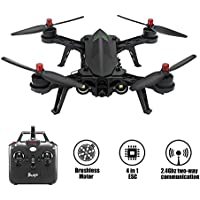 MJX B6 Bugs 5.8G Racing High speed Motor Brushless Quadcopter Drone with 5.8G HD 720P FPV Camera