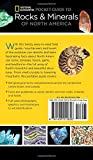 National Geographic Pocket Guide to Rocks and