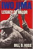 Iwo Jima, Bill D. Ross, 0814908950