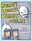 Humpty Dumpty Climbs Again, Dave Horowitz, 014241932X