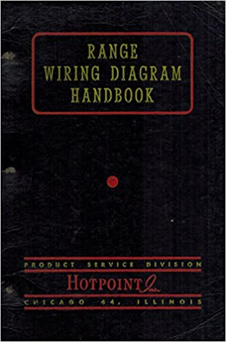 Fine Hotpoint Range Wiring Diagram Handbook Product Service Division Wiring 101 Eattedownsetwise Assnl