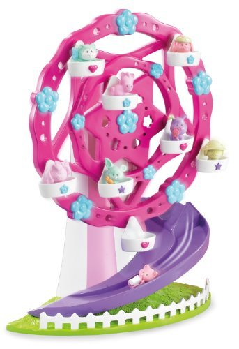 Animagic Cuties Ferris Wheel Playset by Animagic d0LxLMfrtm