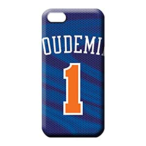 iphone 6 normal High Bumper skin cell phone carrying shells player jerseys