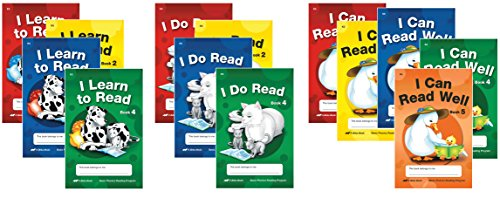 Basic Phonics Readers for sale  Delivered anywhere in USA