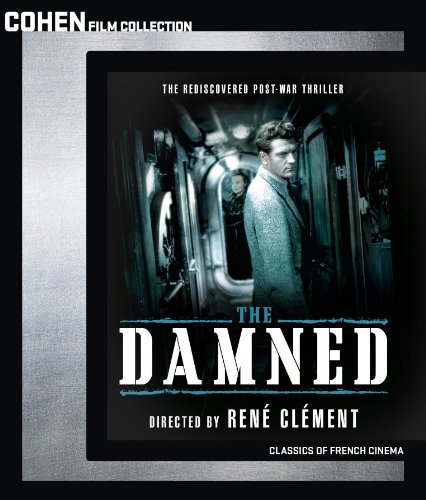 The Damned [Blu-ray] by Sony Pictures Home Entertainment