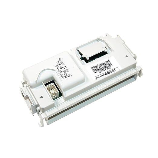 Amazon.com: Smeg DF614 Dishwasher Printed Circuit Board ...
