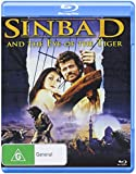 Sinbad & The Eye of the Tiger [Blu-ray]