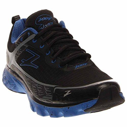 Ride Air Shockwave (Zoot Solana ACR Men's Run Shoe: Black/Zoot Blue US 12.5)