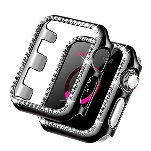 Bling Faceplate Case - 1