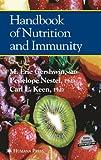 Handbook of Nutrition and Immunity