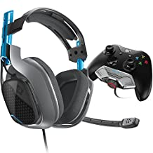 ASTRO Gaming A40 Headset + Mixamp M80  - Halo 5 Special Edition - Xbox One (2015 model)