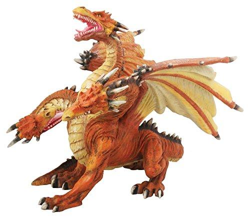 Azhi Dahaki Dragon - Collectible Figurine Statue Sculpture -