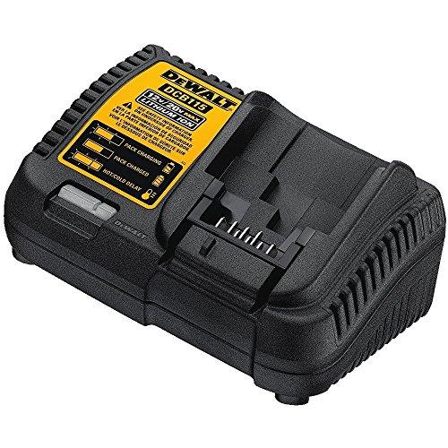 Battery Charging Unit - 8