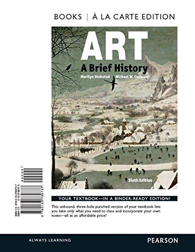 Art:Brief History (Looseleaf)