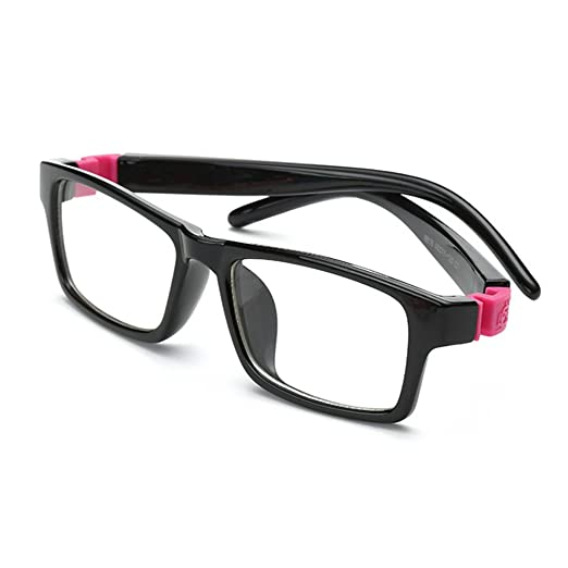 Amazon.com: Fantia Children\'s Flexible Eyeglass Frames Kids Eyewear ...