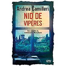 Nid de vipères (French Edition)