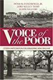 Voice of the Poor, James Kelley Terry and Peter Dangerfield, Jr, 0595400647