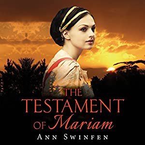 The Testament of Mariam Audiobook