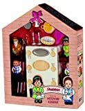 Shabbos with the Mitzvah Kinder Set