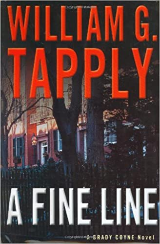 Image result for a fine line william g. tapply