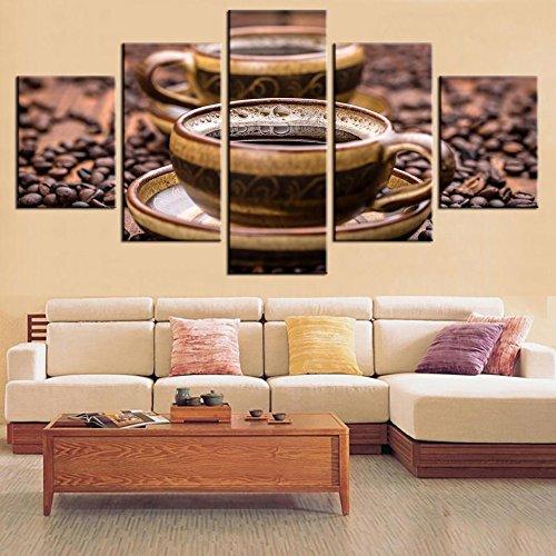 coffee art wall decor - 7