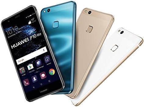 Huawei P10 Lite 4G 32GB 3GB RAM Platinum Gold EU: Amazon.es: Electrónica