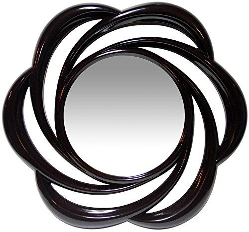Infinity Instruments Wirral Round Mirror, 24