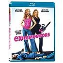 ExTerminators [Blu-ray]