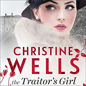The Traitor's Girl Audiobook