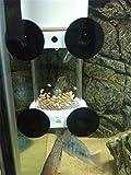 Product review for Aquarium Cichlids Tumbler Incubator for Fish Egg Hatchery (ID=50mm)