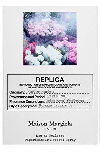 Maison Margiela Replica Flower Market Eau de Toilette .04 - La Margiela