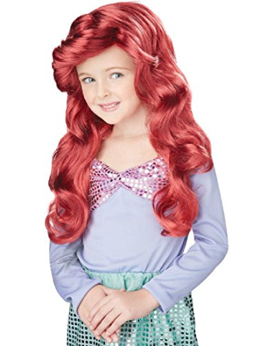 California Costumes Mermaid Wig
