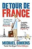 Detour de France, Michael Simkins, 0091927536