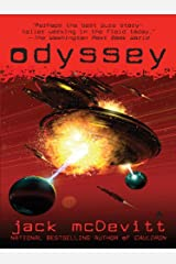 Odyssey (The Academy series(Priscilla Hutchins) novel Book 5) Kindle Edition