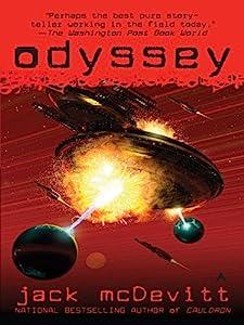 Odyssey (The Academy series(Priscilla Hutchins) novel Book 5)