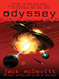 Odyssey (The Academy series(Priscilla Hutchins) novel Book 5)