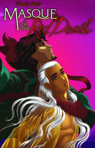 Masque of the Red Death Vol. 1 (Read The Masque Of The Red Death)