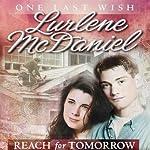 Reach for Tomorrow | Lurlene McDaniel